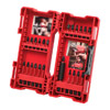 Milwaukee 4932464169 24 Piece Shockwave Set in Grip Case
