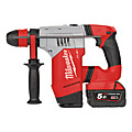 Milwaukee M18CHPX-502C 18V Fuel 4.3J SDS+ Hammer