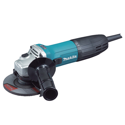 Makita GA4530 240V Angle Grinder (115mm disc)