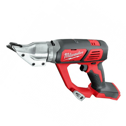 Milwaukee M18BMS20-0 18V 2.0mm Metal Shear (Zero Tool)