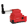 Milwaukee M18CDEX-0 SDS-Plus Dust Extractor (body only)