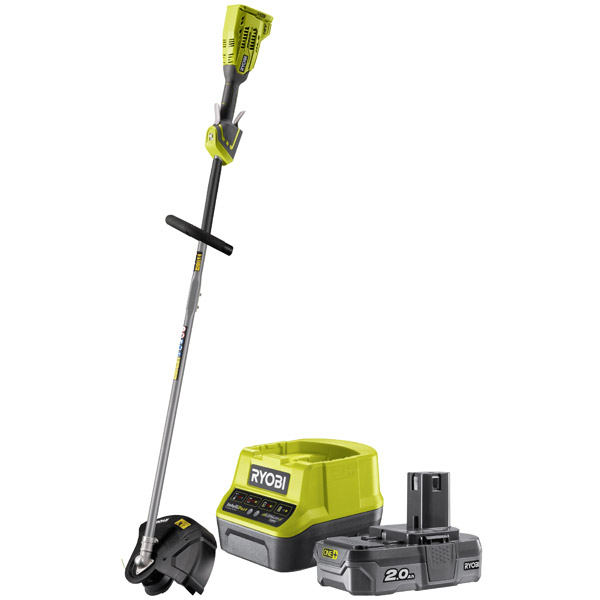 Ryobi 18v Line Trimmer Kit One Plus OLT1833 C/W RC18120-120