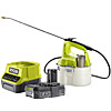 Ryobi 18v Weed Sprayer Kit One Plus OWS1880 C/W RC18120-120