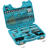 Makita P-90249 100 Piece Trade Accessories Set.
