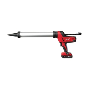 Milwaukee C18PCG600A-201B M18 Caulking Gun 600ml
