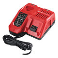 Milwaukee M12-M18 FC 12-18V Multi Fast Charger
