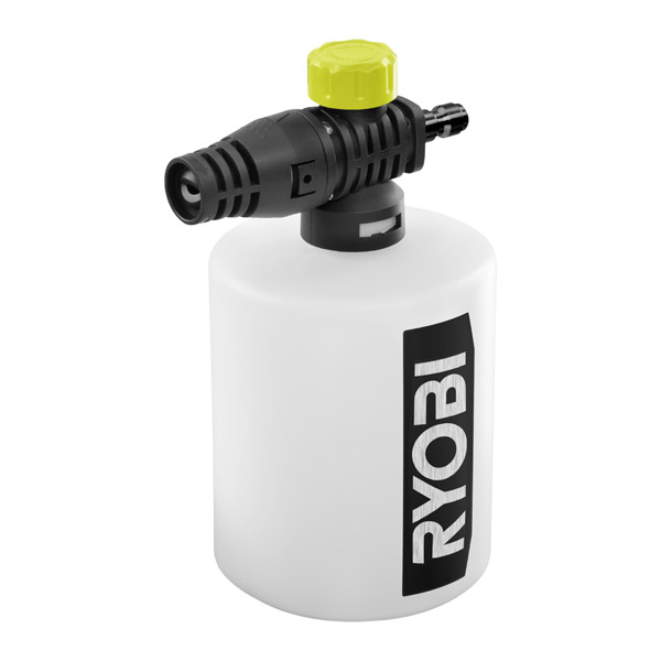 Ryobi Detergent bottle for RY18PW22A-0 RAC748