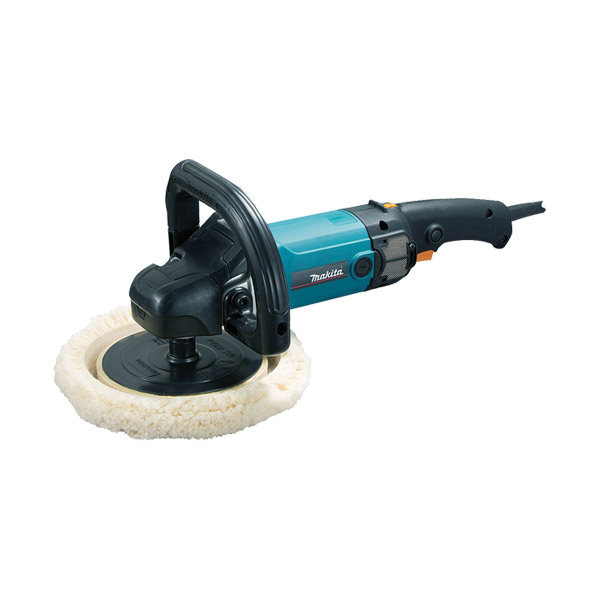 Makita 9237CB 180mm Polisher 240 Volt