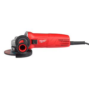 Milwaukee AGV10-115EK 115mm 1000W Angle Grinder 240V