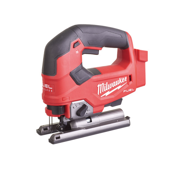 Milwaukee 18V Jigsaw Top Handle M18FJS-0 M18 Fuel Body Only