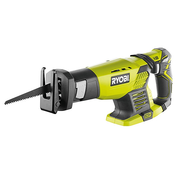 Ryobi Reciprocating Saw RRS1801M 18V ONE+ Cordless Body Only