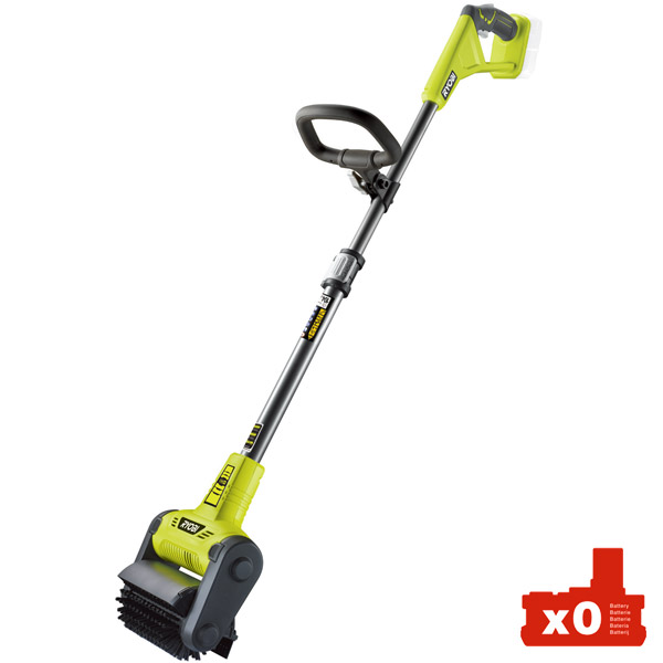 Ryobi Patio Cleaner RY18PCB-0 18V ONE+ Body Only