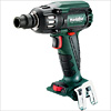 Metabo SSW18LTX400BL 18V Cordless Impact Wrench (Body Only)