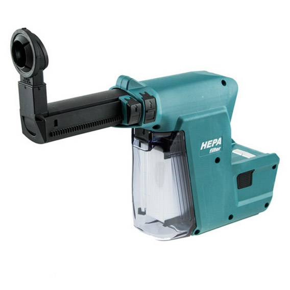 Makita 195898-9 DX01 Dust Extraction System
