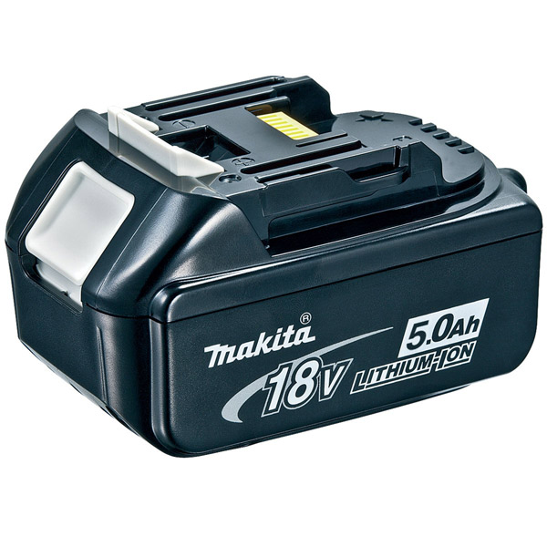 Makita BL1850 18v 5amp Lithium Battery