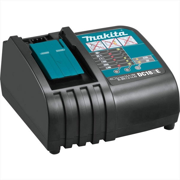 Makita DC18SE 18 Volt In Car Charger