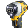 DeWalt DCF809D2B 18V XR Cordless Brushless Impact Driver Kit