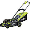 Ryobi 40cm Lawnmower OLM18X41H 18V ONE+ Cordless Fusion Body Only