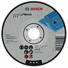 Bosch 2608600091 100mm Flat Metal Cutting Disc