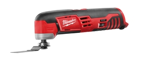 Milwaukee C12MT-0 M12 Compact Multi-tool (body only)