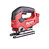 Milwaukee M18 Fuel M18FJS-0 Top Handle Jigsaw (Zero Tool)
