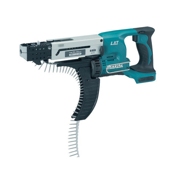 Makita DFR550Z 18V AUTO FEED LXT SCREWDRIVER