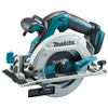 Makita DHS680Z 18v Lithium Ion Brushless Circular Saw 165mm Bare Unit