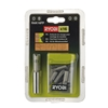 Ryobi RAK16FP 16 Piece 'Flat Pack Furniture' Screwdriver Bit Set