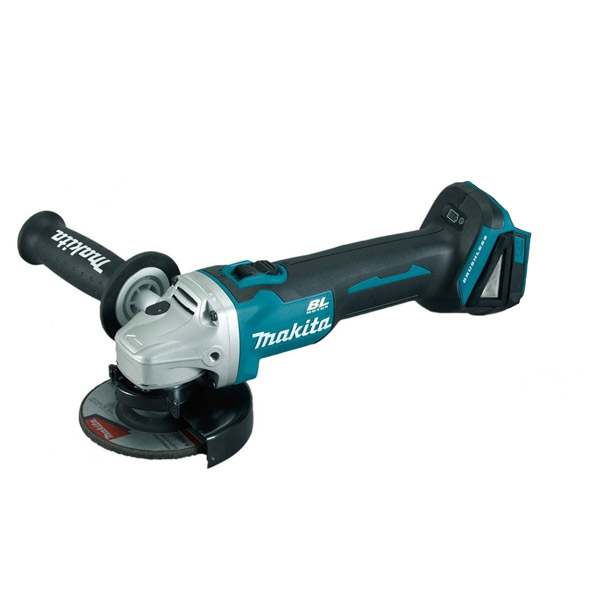 Makita 115mm Angle Grinder DGA456Z 18V LXT Body Only
