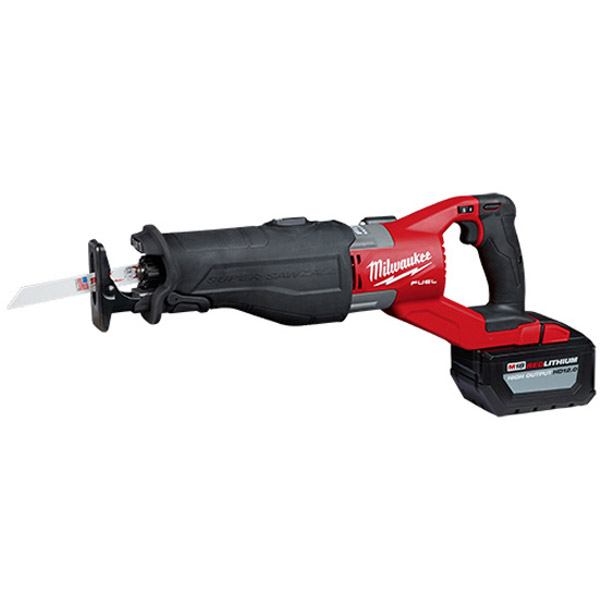 Milwaukee M18FSX-121X Fuel Super Sawzall w/ 1 x 12.0Ah Battery- Available IN STORE ONLY