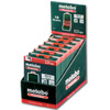 Metabo 627151000 HSS-R Drill Bit & Storage Case (19 Pieces)