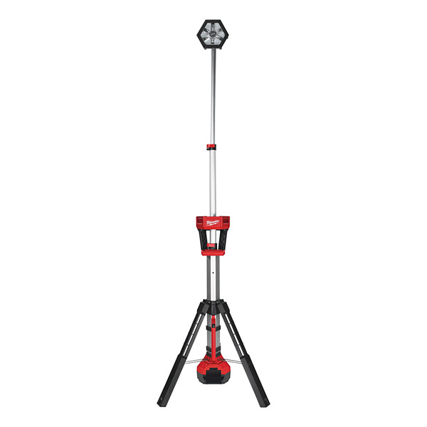 Milwaukee M18SAL-0 M18 LED Site Tower Light (Zero Tool)
