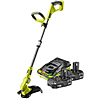 Ryobi 18v One+ OLT1832 Line Trimmer Kit with 2 x 1.3Ah Batteries