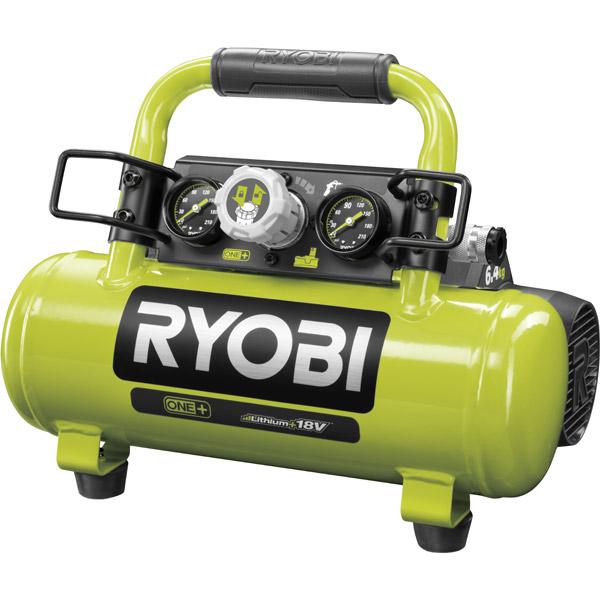 Ryobi R18PI-0 18 V One Plus Compresseur