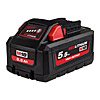 Milwaukee M18 5.5Ah High Output Battery M18HB5
