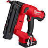 Milwaukee 18G Finish Nailer M18 FUEL M18FN18GS-202X 2.0Ah Kit