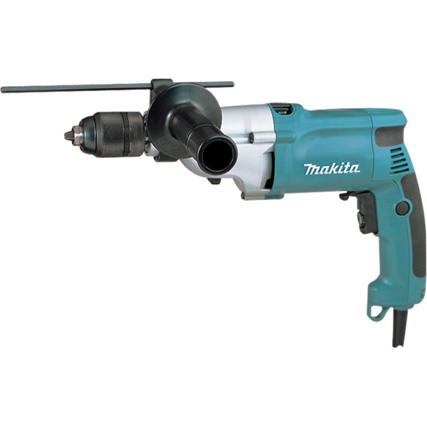 Makita HP2051 13mm 2 Speed Percussion Drill 240 Volt