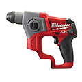 Milwaukee M12CH-0 M12 Fuel Compact SDS 2 Mode Hammer (Zero Tool)