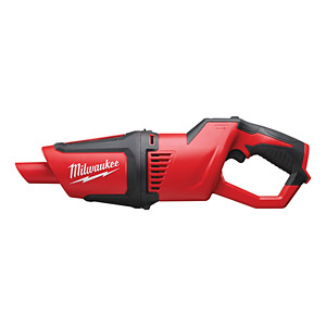 Milwaukee M12HV-0 Sub Compact Stick Vac (Body Only)