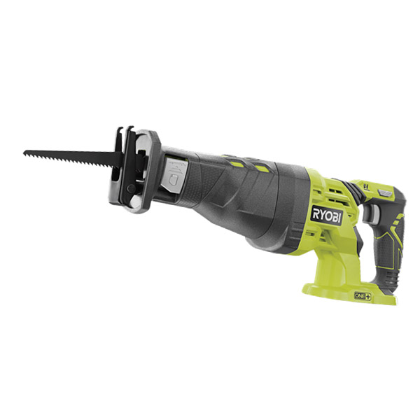 Ryobi R18RS-0 18V ONE+ Cordless Reciprocating Saw Body Only