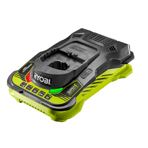 Ryobi RC18150 18V ONE+ Super Fast Charger