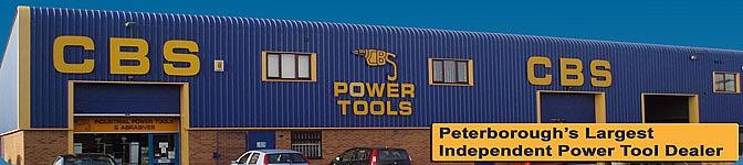 CBS Power Tools Warehouse