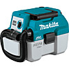Makita DVC750LZ 18V LXT Brushless L-Class Vacuum Cleaner Body Only