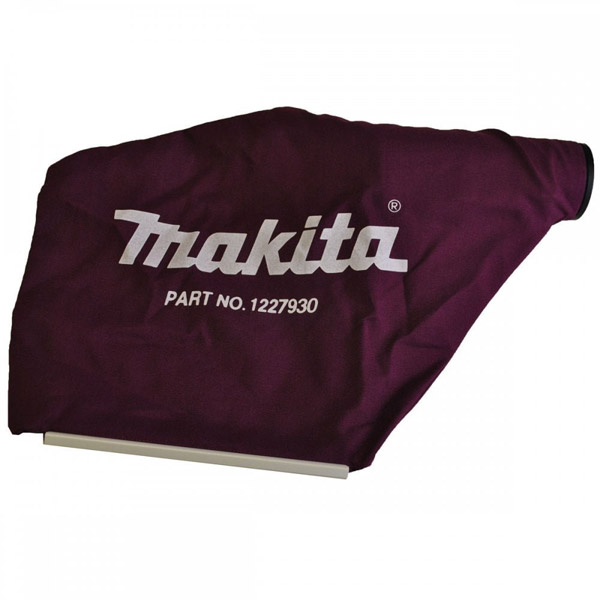 Makita 122793-0 KP0810 Dust Bag