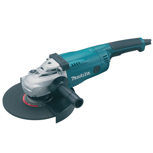 Makita GA9020 240V Angle Grinder (230mm disc)