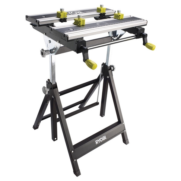 Ryobi Foldable Metal Workbench RWB03
