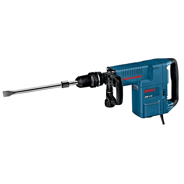 Bosch Professional GSH11E 11Kg 110V Demolition Hammer with SDS-Max