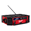 Milwaukee M18 Packout Radio Charger M18PCRDAB-0
