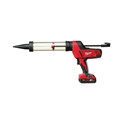 Milwaukee C18PCG400T-201B M18 Caulking Gun 400ml