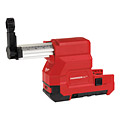 Milwaukee M18-28CPDEX-0 SDS-Plus Dust Extractor (Zero Tool)